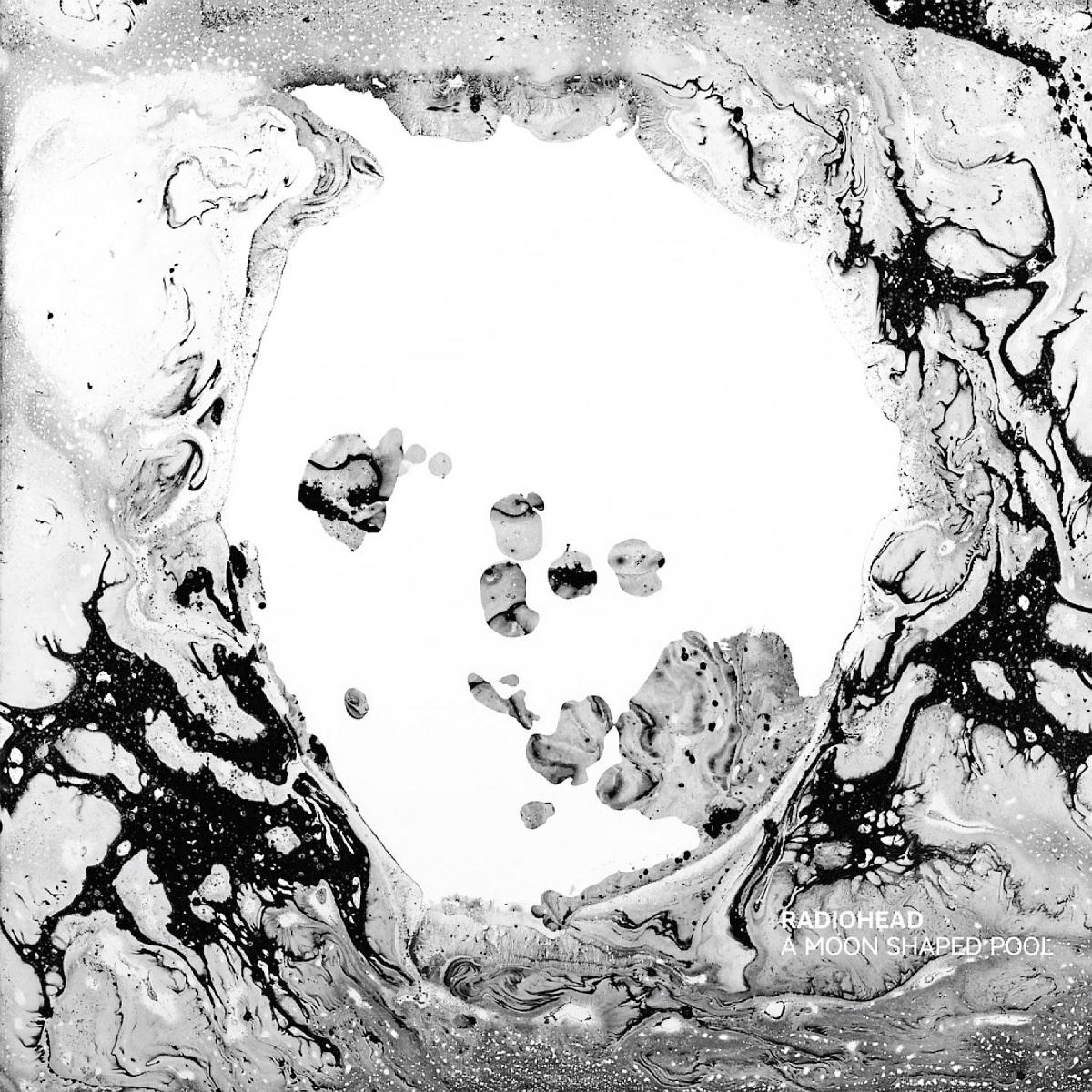 Radiohead: A Moon ShapedPool