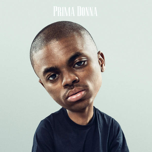 Vince Staples: Prima Donna (EP)